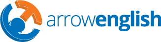Logo Arrowenglish