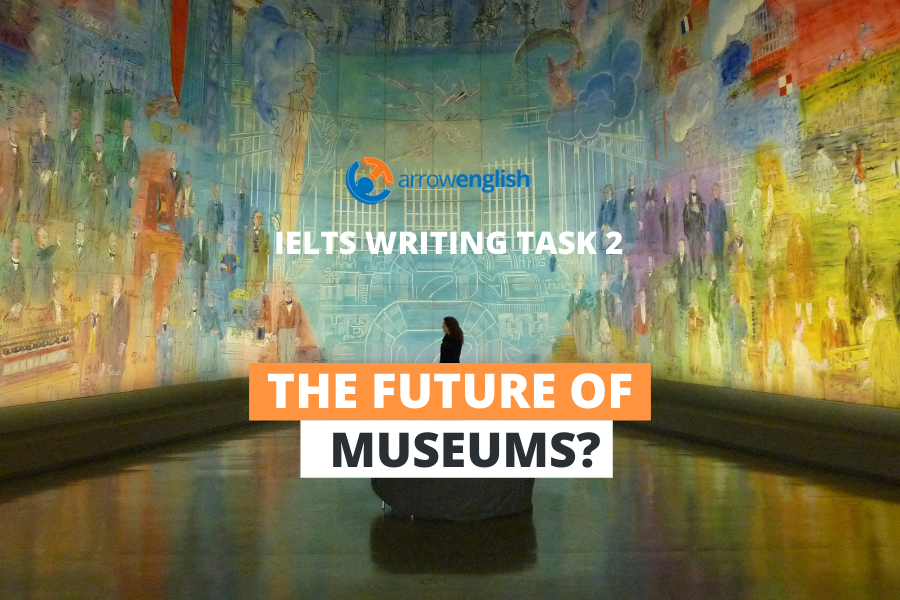 future of public museums and galleries
