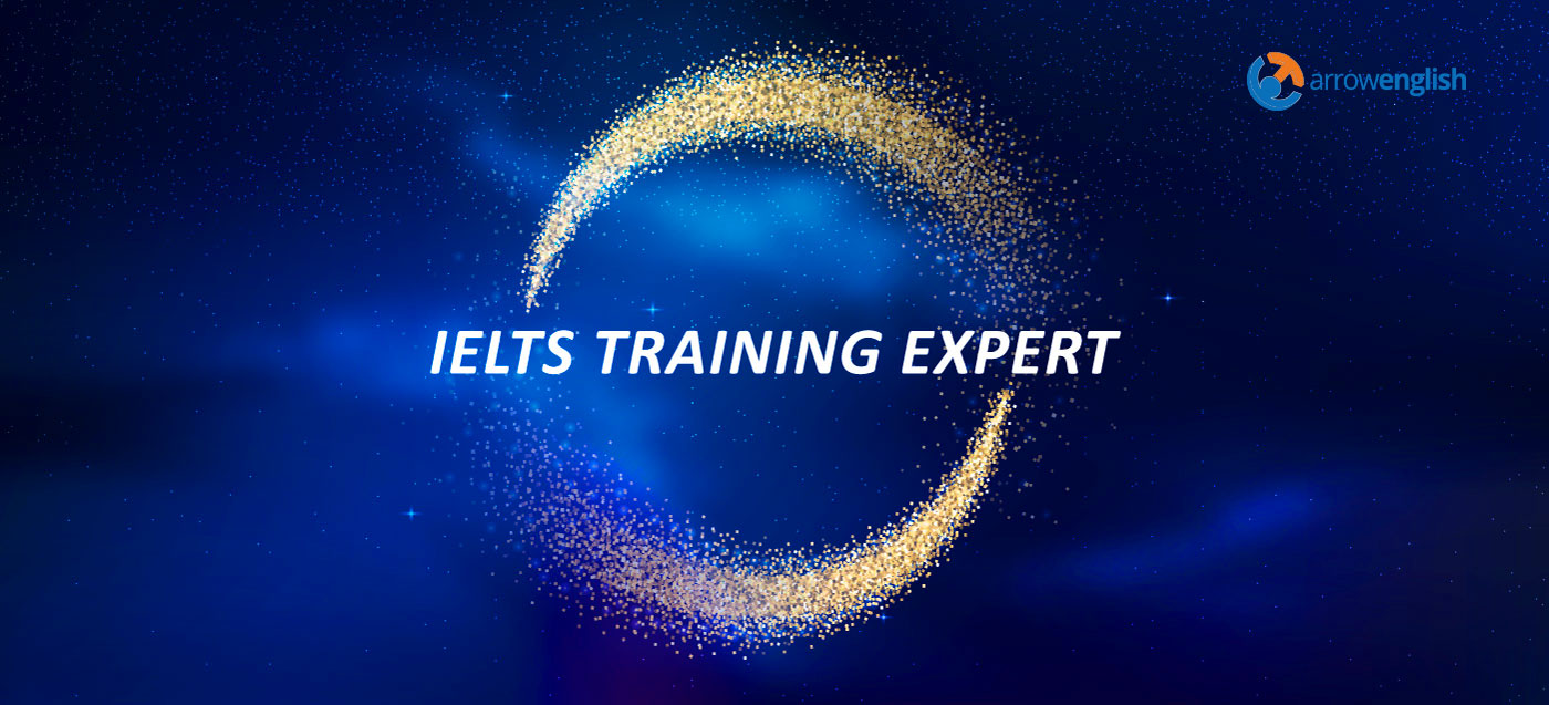 IELTS Training Expert